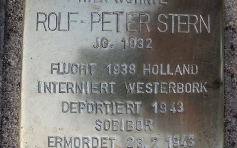 Rolf-Peter Stern