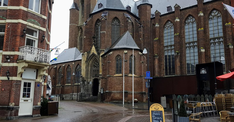 Place of the day - Sint-Christoffelkathedraal, Gemeente Roermond