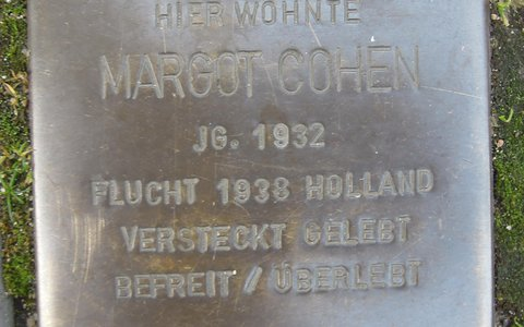 Margot Cohen