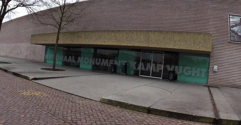 Place of the day - Nationaal Monument Kamp Vught, Gemeente Vught