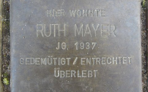 Ruth Mayer